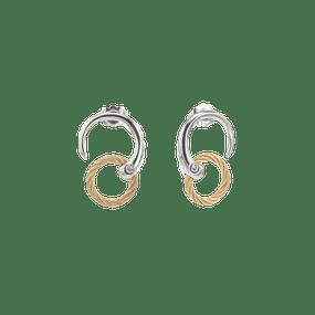 INFINITY ZEN EARRINGS