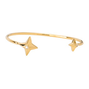 PYRAMID FLEXI BANGLE