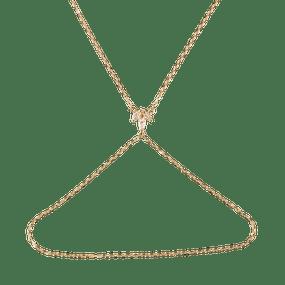TRILLIUM RING-BRACELET