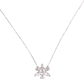 SNOW FROST NECKLACE