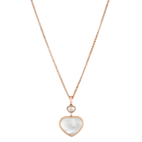 HAPPY HEARTS  PENDANT
