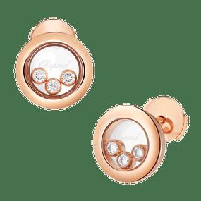 HAPPY DIAMONDS EARRINGS
