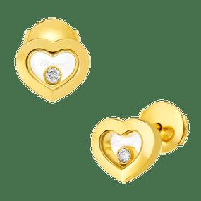HAPPY DIAMONDS ICONS EARRINGS