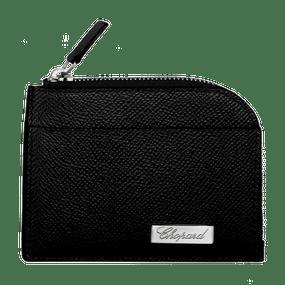 محفظة كلاسيك بسلسلة - صغيرة