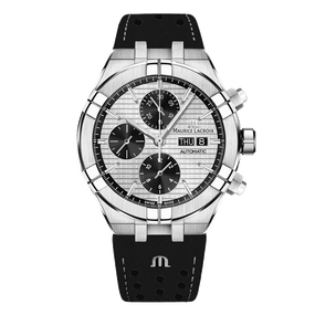 AIKON AUTOMATIC CHRONOGRAPH/LIMITED EDITION WATCH