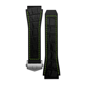 CONNECTED WATCH STRAP