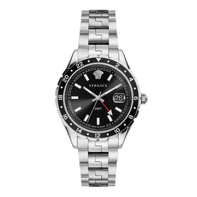 HELLENYIUM GMT WATCH
