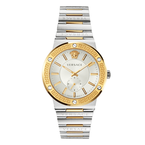 GRECA LOGO WATCH
