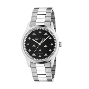 G-Timeless Automatic Watch