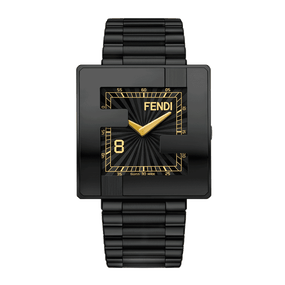 FENDIMANIA WATCH