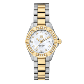 AQUARACER WATCH