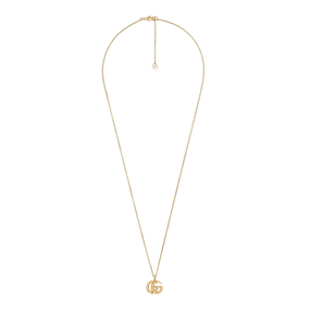 GG RUNNING NECKLACE
